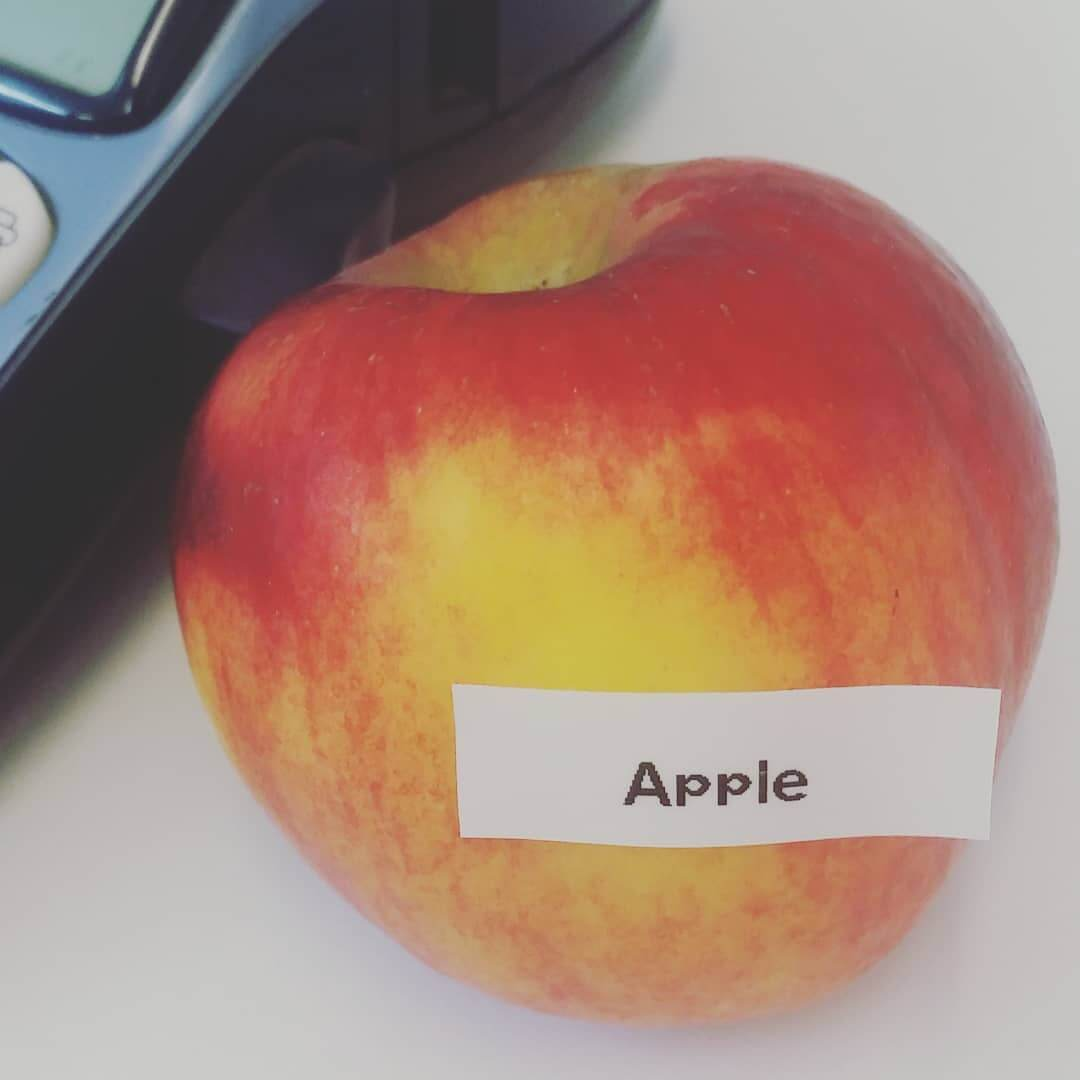 Somebody found the label printer… This can only go well